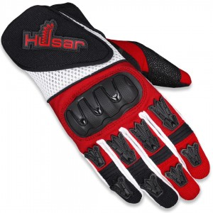 Husar MX1 white red